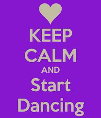 start dans